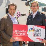 Gnant wird Namensgeber des Fire-Cups des 70. NÖ Landesfeuerwehrleistungsbewerbes 2020 in Sieghartskirchen